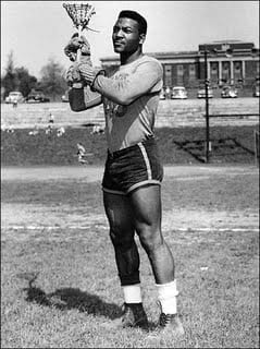 NFL_Jim Brown_Lacrosse