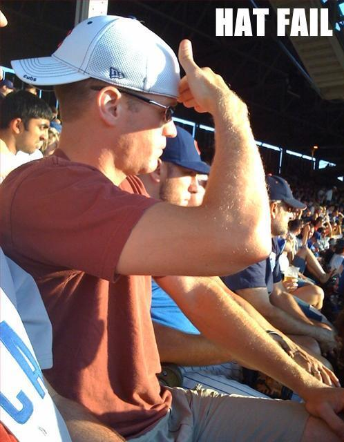 baseball-hat-fail