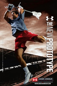 Paul Rabil - Under Armour