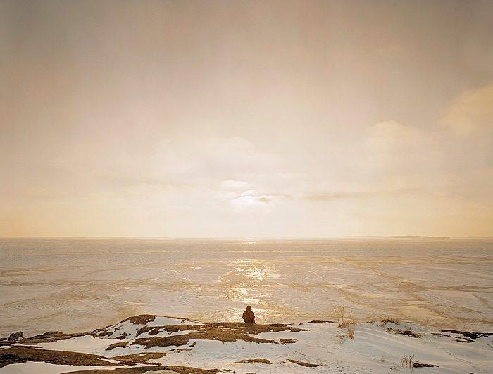 Contemplation Helsinki