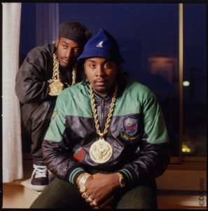 Eric+B++Rakim
