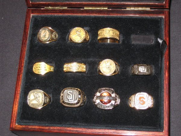 NCAA_Syracuse_Rings