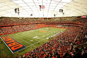 The Carrier Dome