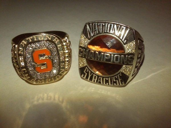 syracuse rings