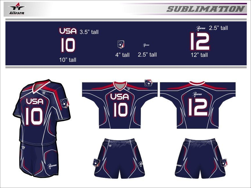 Here are the all Navy uniforms...