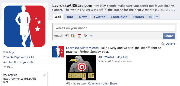 LAS_Facebook
