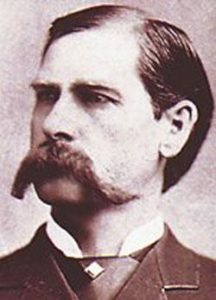 Scott was inspired to share some lessons that Wyatt Earp would understand.