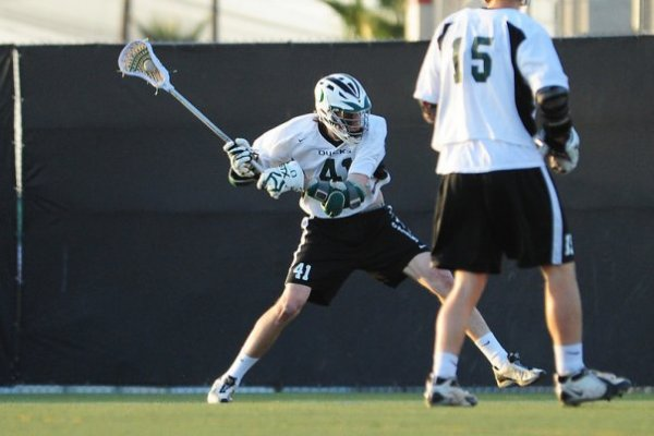 Oregon MCLA Chad Loescher